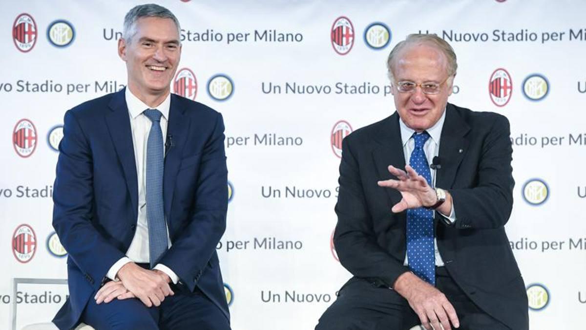 """Nuovo stadio, Milan e Inter in coro: """"I tifosi saranno ascoltati. I prezzi ..."""