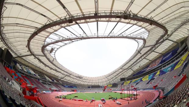 Il Khalifa Stadium