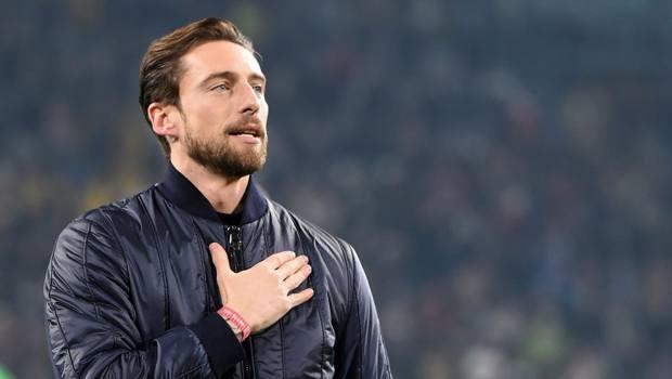 Claudio Marchisio, 33 anni. Getty