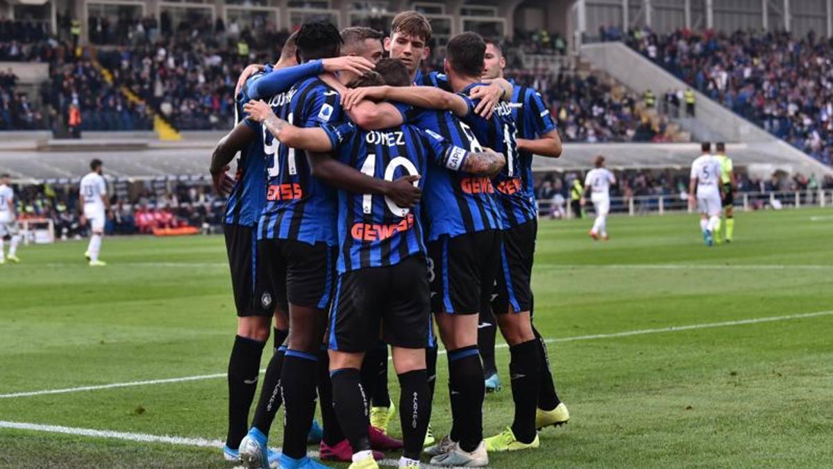 Atalanta, dolce ritorno! Tris col Lecce nel rinnovato Gewiss Stadium