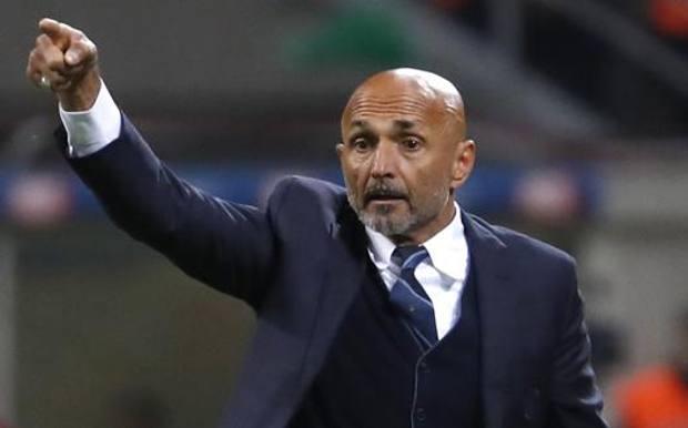 Luciano Spalletti, 60 anni. Ap