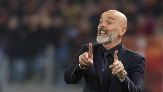 Stefano Pioli, 53 anni, candidato per il Milan. Ansa