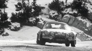 Alpine Renault, la A110 di ieri e oggi