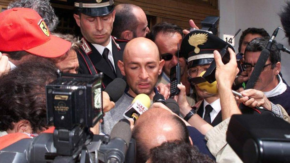 """Lo spacciatore di Pantani alle Iene: """"Marco è stato ucciso. E non ..."""