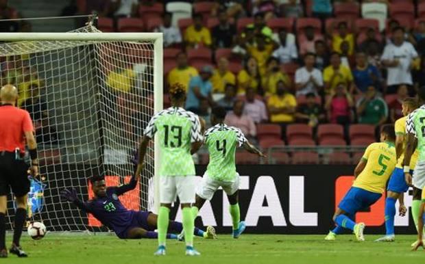 siti di fare partita in Nigeria Danimarca incontri doganali
