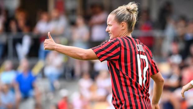 Inter-Milan 1-3, le rossonere vincono il derby e raggiungono la Juventus