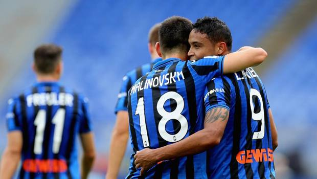 Domenica c'è Atalanta-Udinese Il miglior attacco contro la miglior difesa