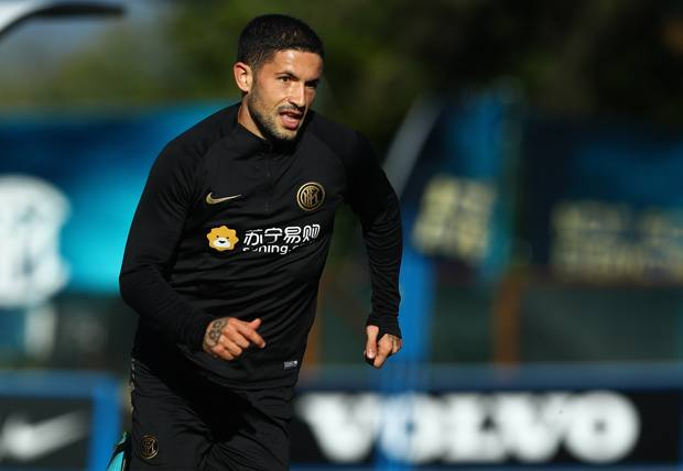 Stefano Sensi, 24 anni, centrocampista. Getty