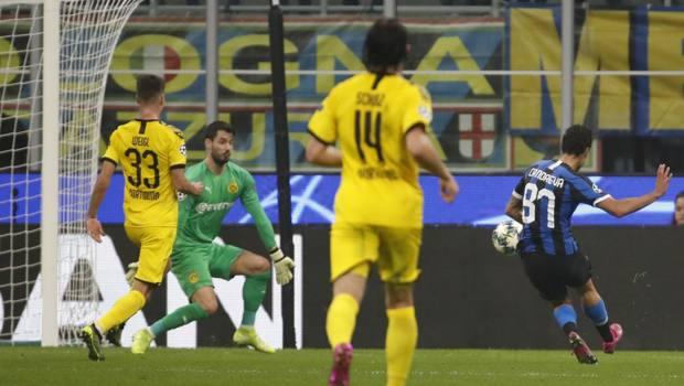 Inter, la dirigenza potrebbe non aver gradito la polemica post-Champions di Conte