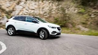 Opel Grandland X: il Suv con meccanica francese e design tedesco