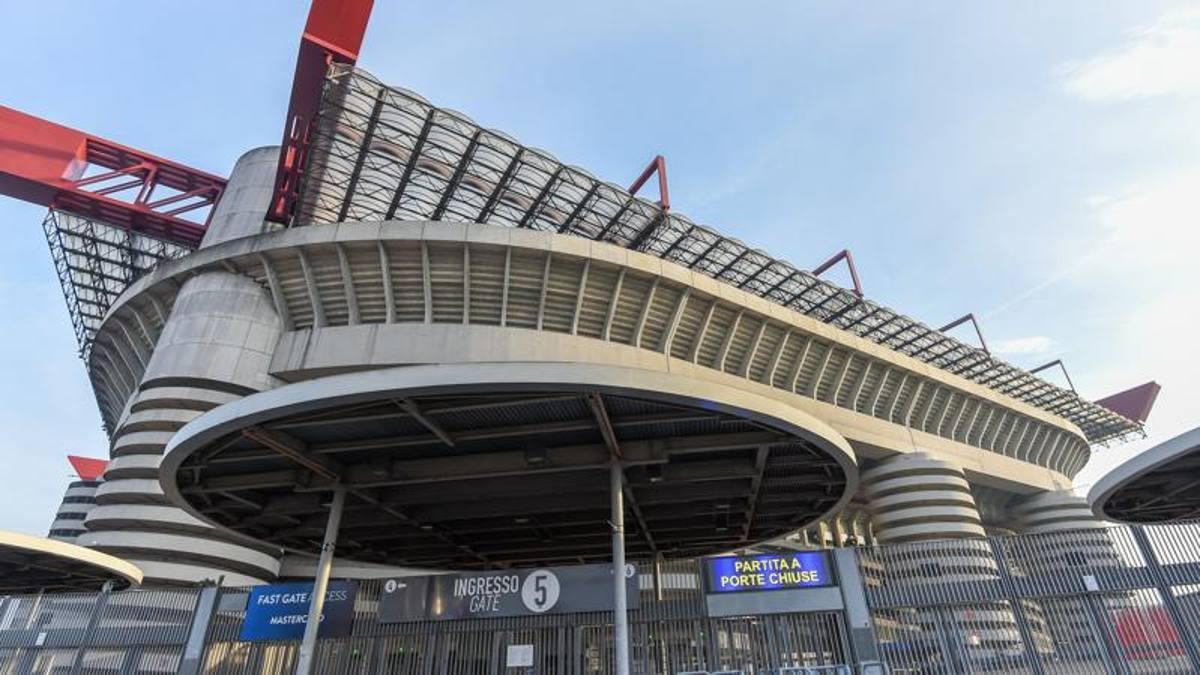 Nuovo stadio a San Siro: ok dalla Giunta comunale (ma c'è un ma...) - La Gazzetta dello Sport