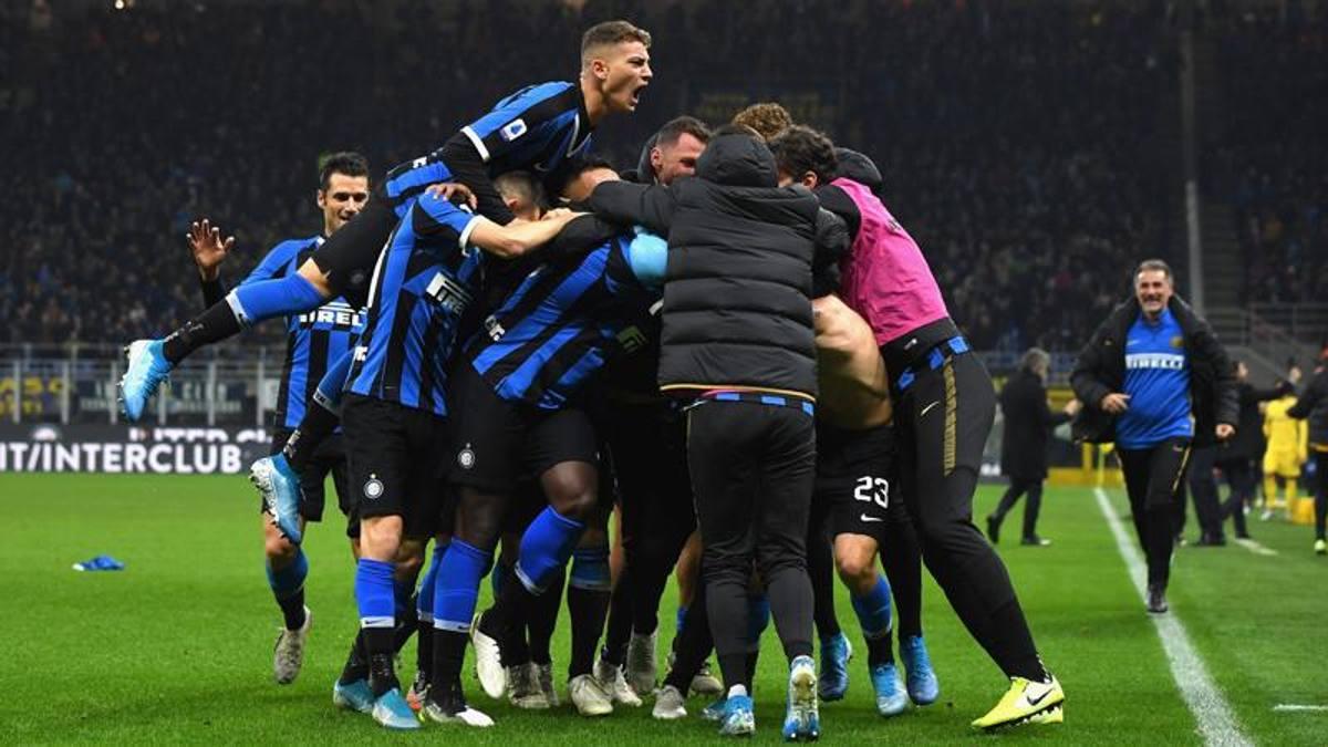 """Inter, Icardi ricordo, Conte ha la sua """"goal machine"""""""