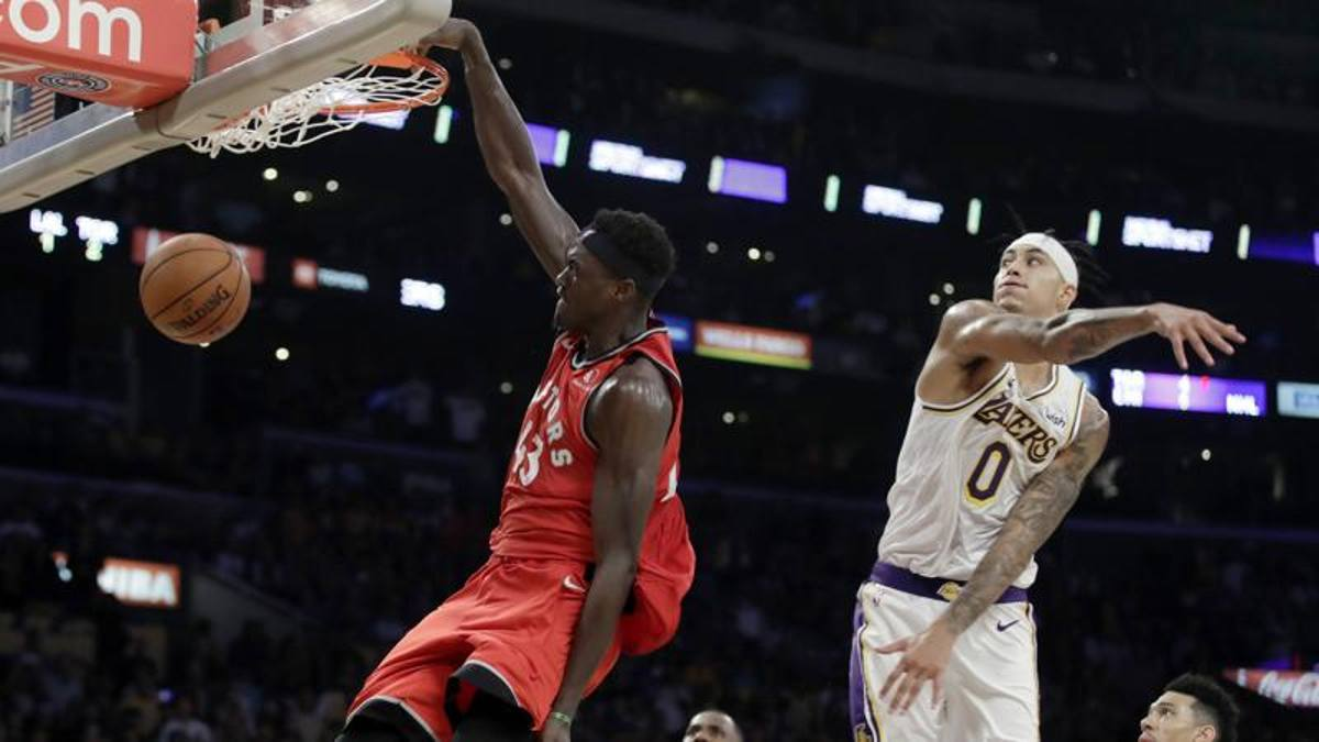 Toronto stoppa la striscia Lakers. Jokic ancora decisivo, Denver va