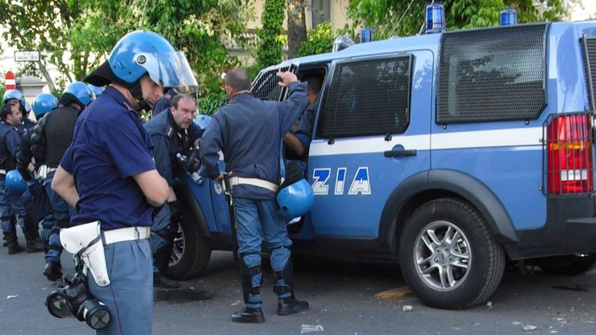Incidenti in Modica-Siracusa: 17 daspo e 27 denunciati - La Gazzetta dello Sport