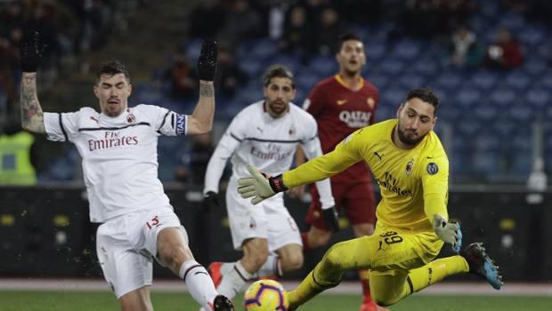Gianluigi Donnarusmma, 20 anni e già 153 presenze in A. Ap