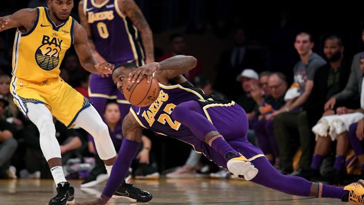 Harden schiaccia Leonard con 47 punti. LeBron demolisce i Warriors