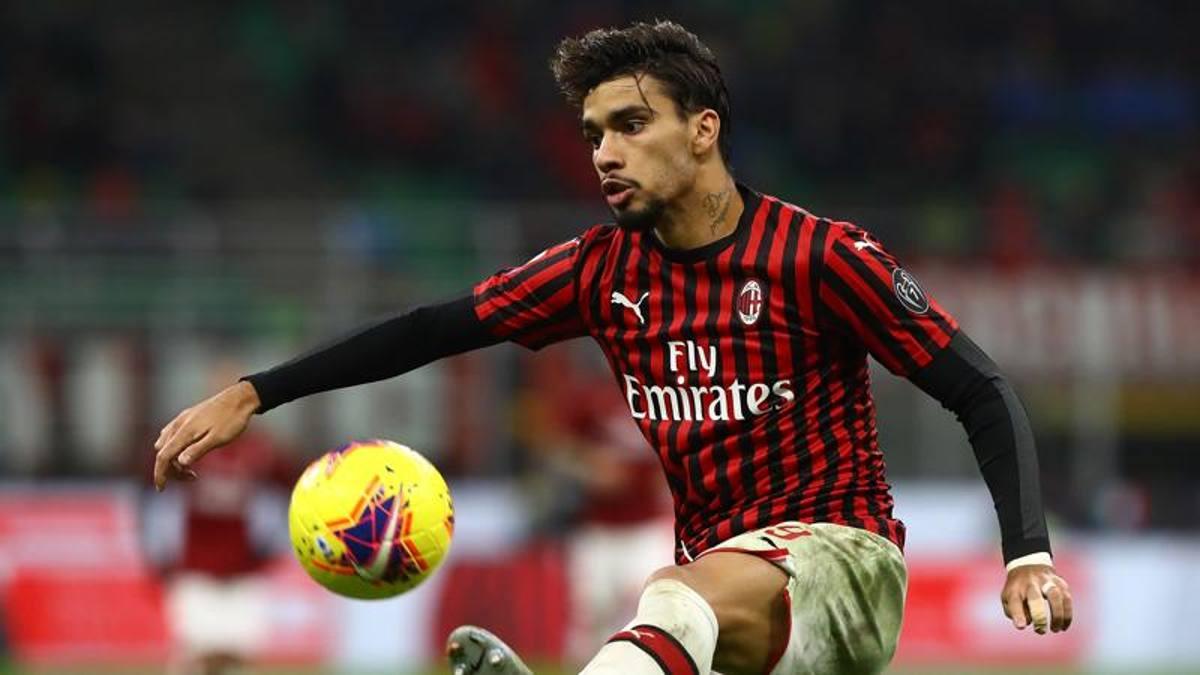 Milan e Brasile aspettano la crescita di Paquetà - La Gazzetta dello Sport