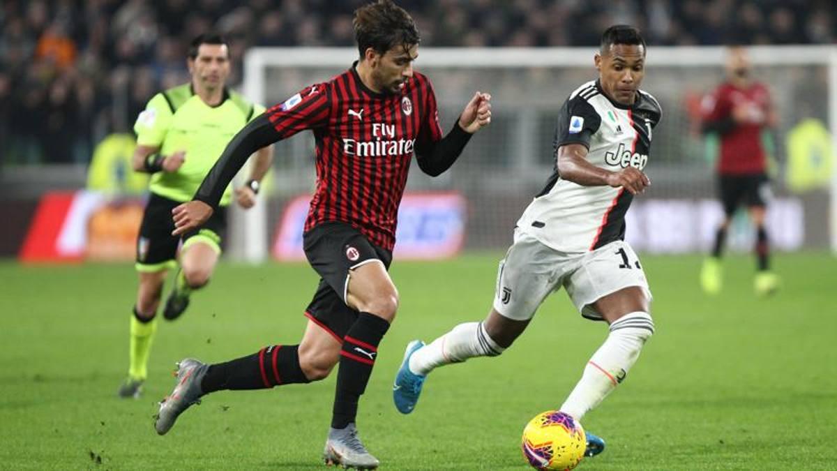 Milan, col Napoli senza Calhanoglu. Paqueta da 10 o debutta Rebic? - La Gazzetta dello Sport