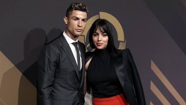 Cristiano Ronaldo si è sposato con Georgina, nozze segrete in Marocco