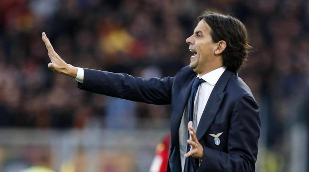 Lazio, Inzaghi dopo la Juve: