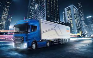 F Trucks Prima Sede In Italia Con La Sorpresa F Max Sul Mercato La Gazzetta Dello Sport