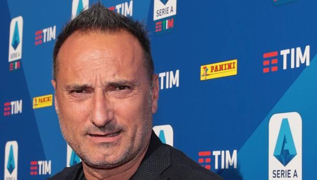 Maurizio Setti, 56 anni. Getty Images