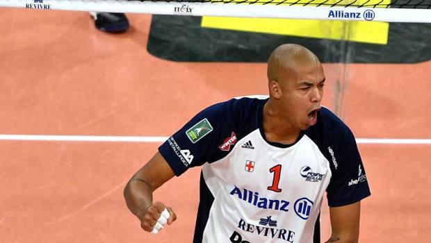 Nimir Abdel Aziz, 27 anni, olandese