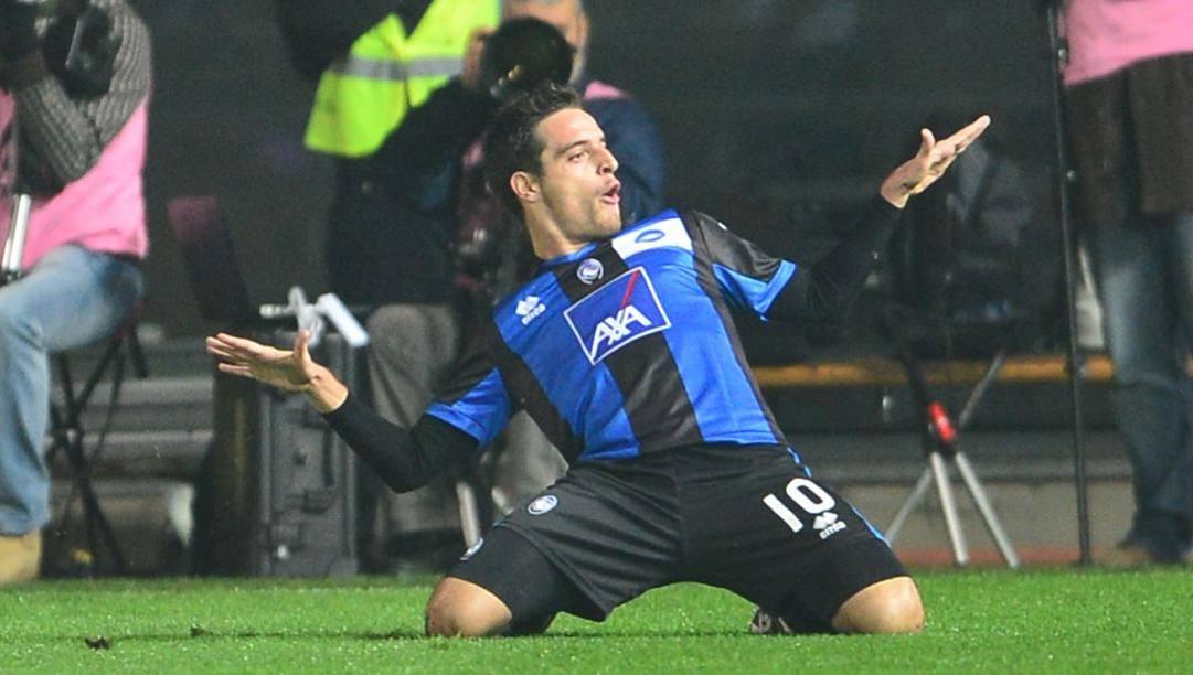 Per Jack Bonaventura 24 gol in quattro stagioni dal 2010 al 2014. AFP