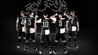 La Juve parla arabo... CR7, Dybala e Chiellini sold-out
