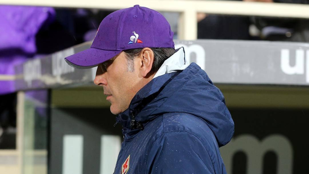 Vincenzo Montella, 45 anni. Getty Images