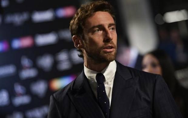 Claudio Marchisio. LaPresse