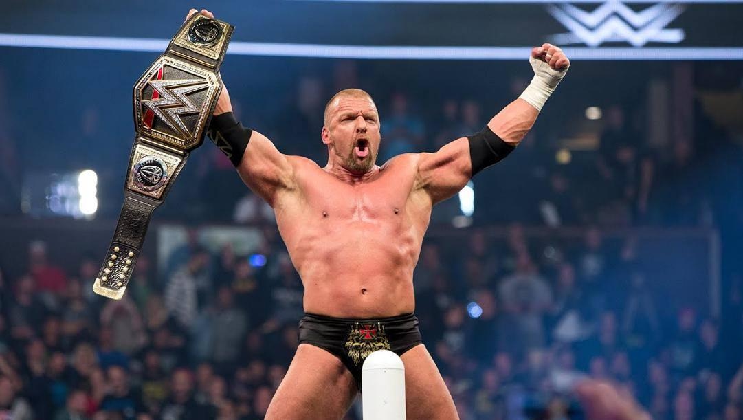 Triple H, 50 anni, dopo l'ennesimo successo