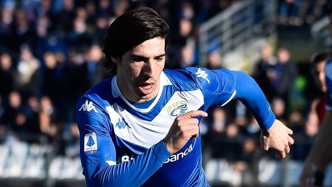 Calciomercato Juve, duello con l'Inter: sul piatto Castrovilli e Tonali