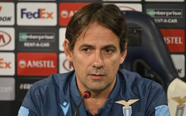 Simone Inzaghi, 43 anni. Getty Images