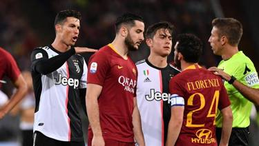 Roma-Juve: dove vederla in tv - La Gazzetta dello Sport