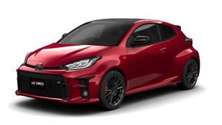 Toyota GR Yaris 2020 - Prime foto - prezzo 32.563 Euro per 261Cv e 4 ruote motrici
