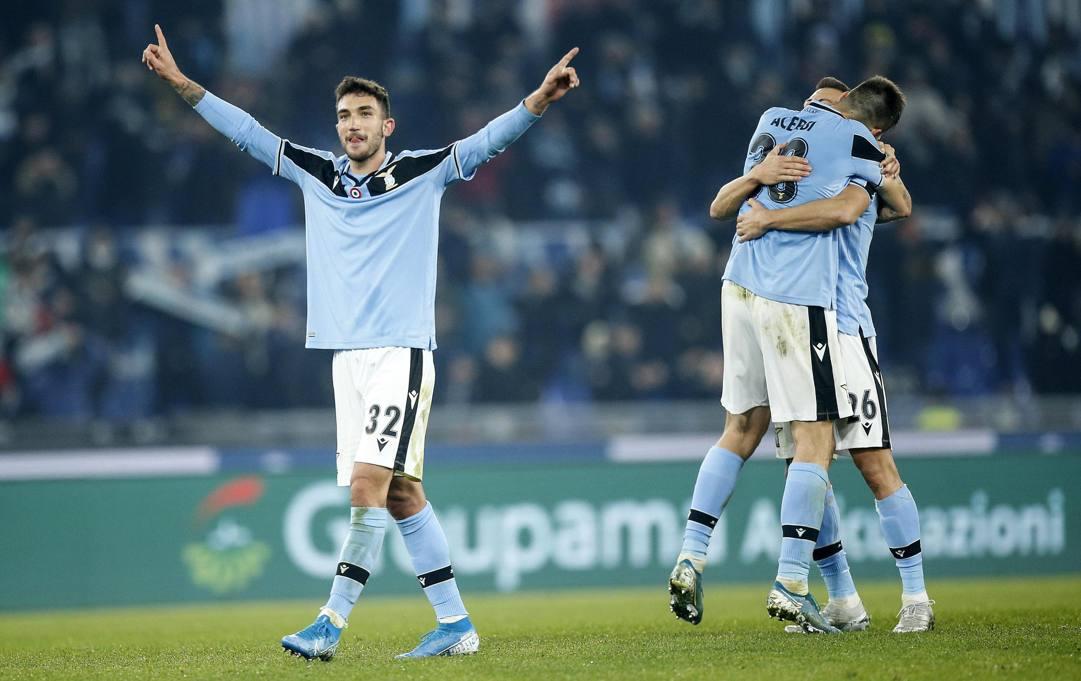 Danilo Cataldi, 25 anni