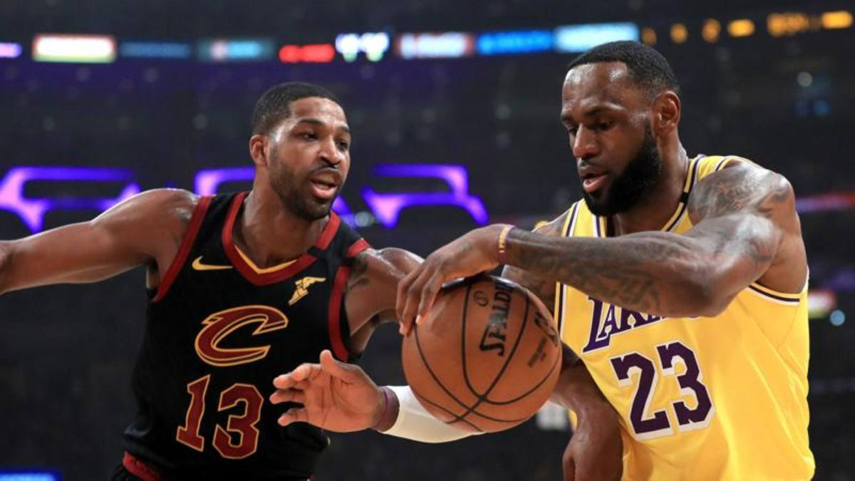 LeBron e Lakers, due cicloni sui Cavs. Celtics avanti tutta, Pacers ...