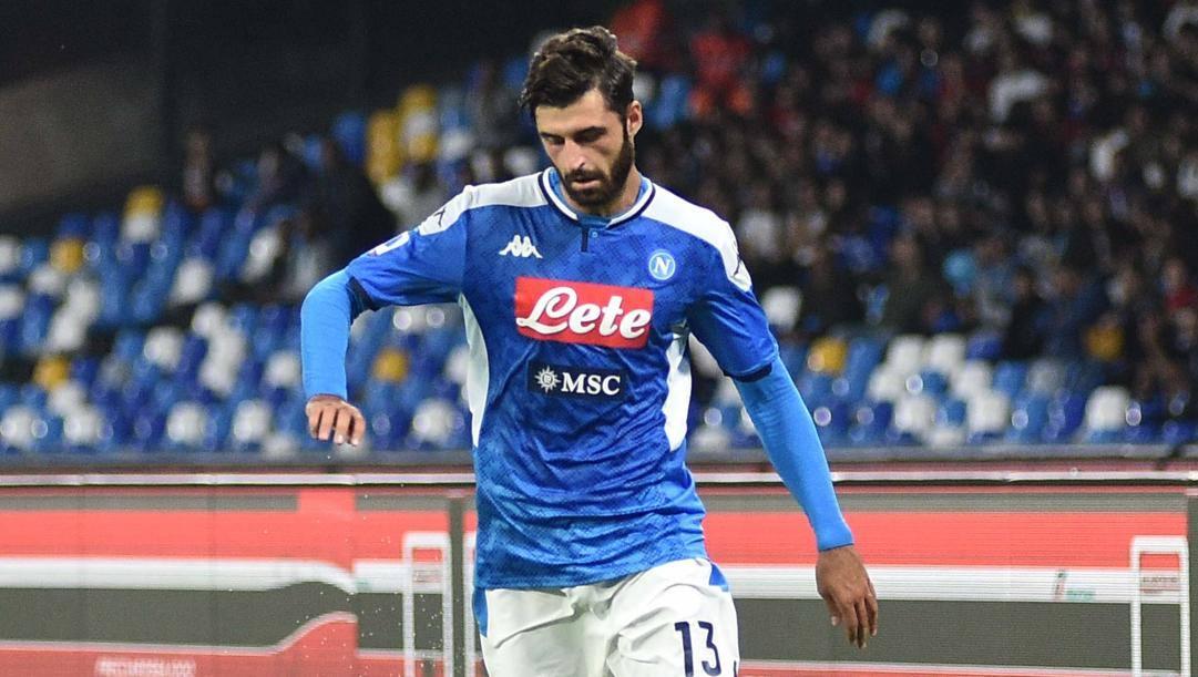 Sebastiano Luperto, 23 anni. Getty Images
