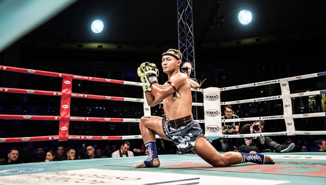 Saenchai: la leggenda vivente della Muay Thai
