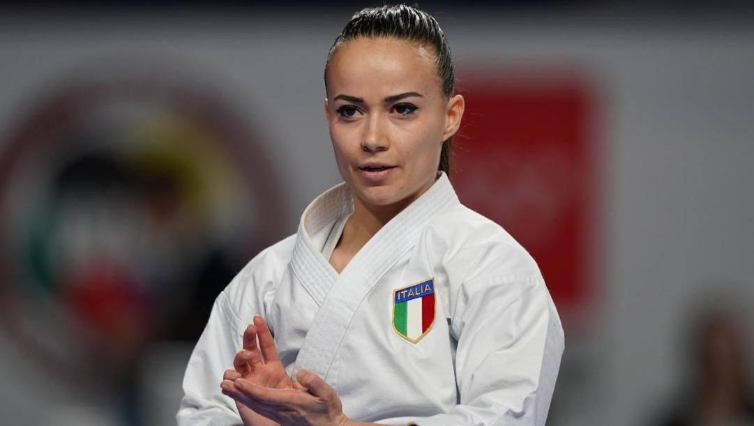 Viviana Bottaro, in finale a Parigi: è già virtualmente qualificata per Tokyo 2020
