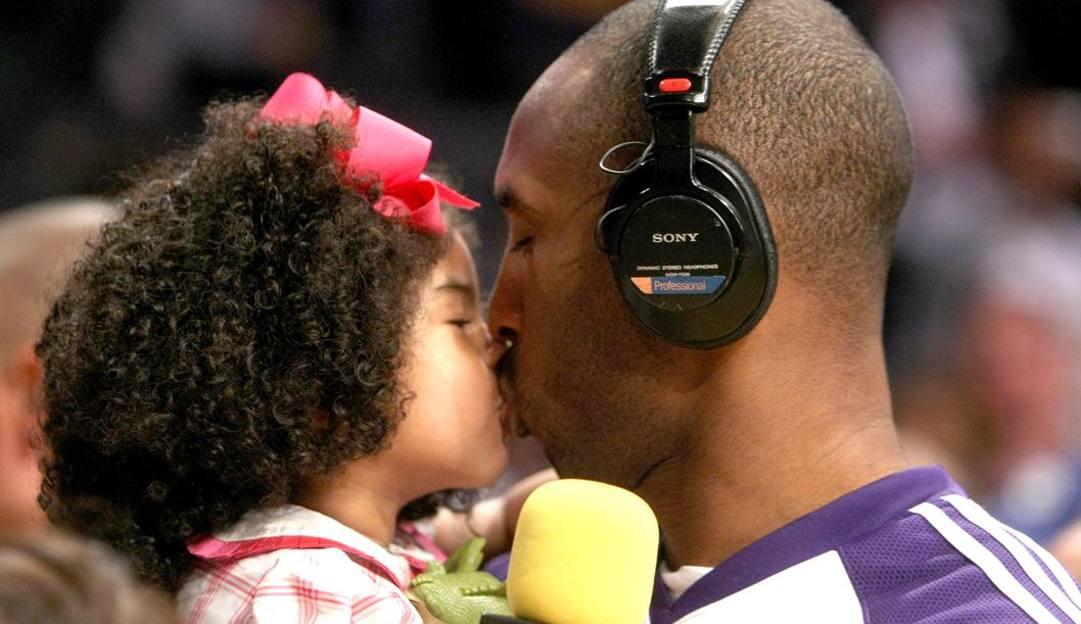 Morte Kobe Bryant: deceduta anche la figlia tredicenne