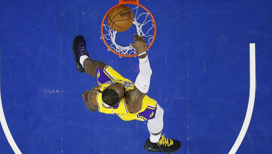 Il mondo dello sport è sotto shock: è morto Kobe Bryant