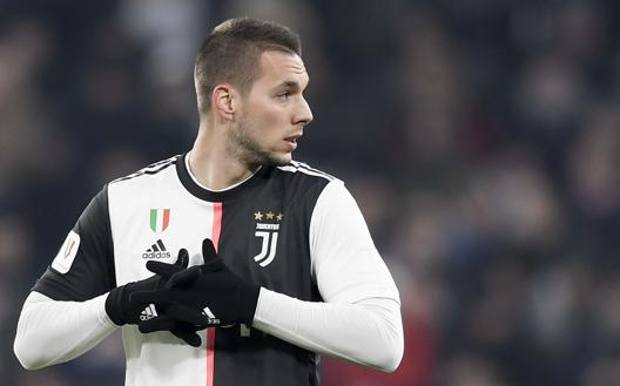 Pjaca. Getty Images