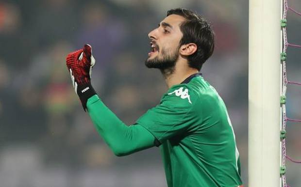 Mattia Perin, 27 anni. Getty Images