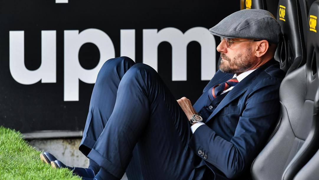 Serie A, la Roma vede i sorci neroverdi: giallorossi schiantati dal Sassuolo