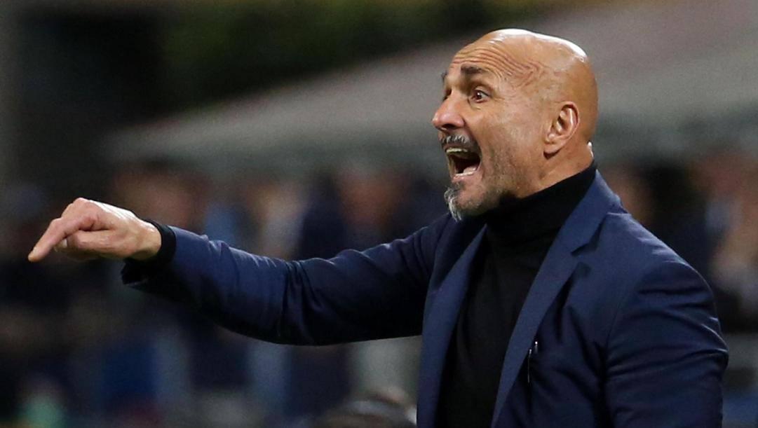 Luciano Spalletti, 60 anni Ansa