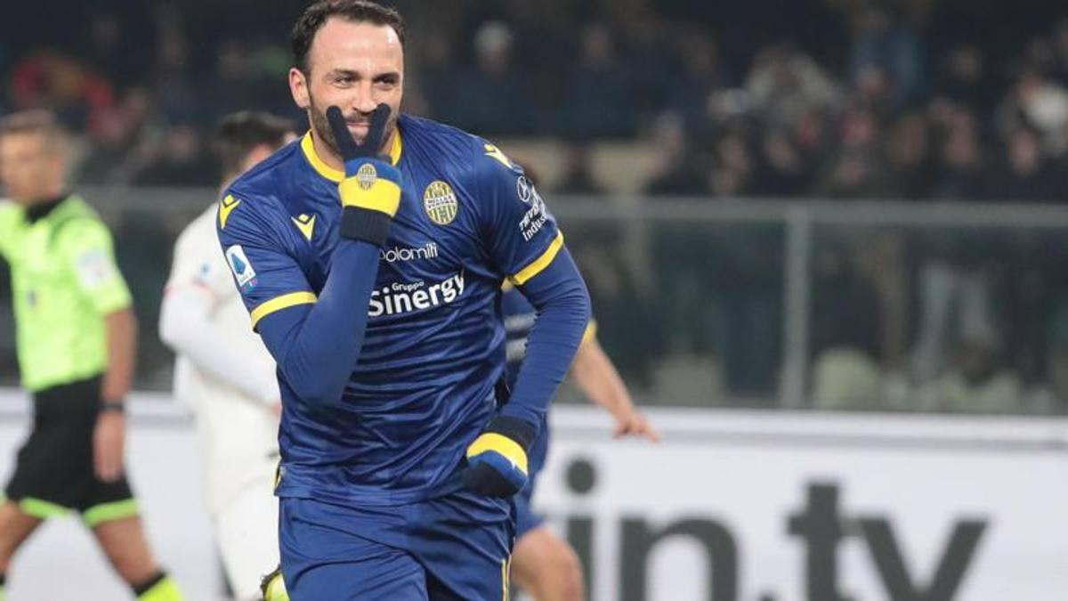 Stavolta CR7 non basta: favola Verona, Juve ribaltata! E Inter e Lazio ora fanno paura
