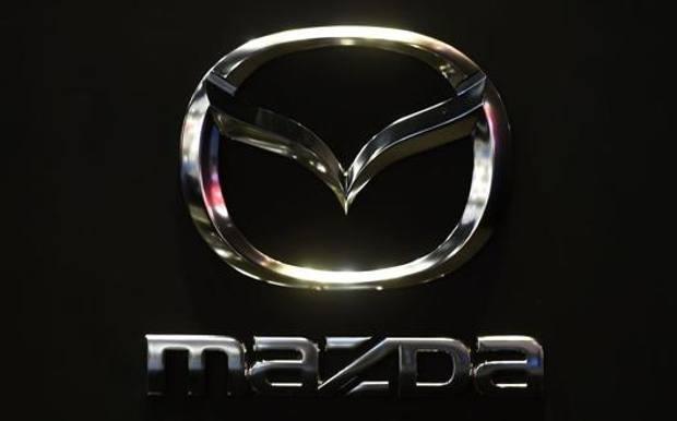 MX30, un Suv coupé elettrico, è la principale novità della Mazda
