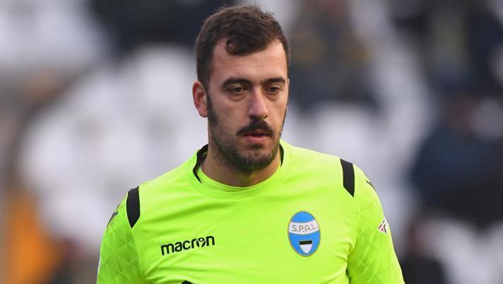 Emiliano Viviano, 34 anni. Getty